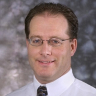 Kirk Perry, MD