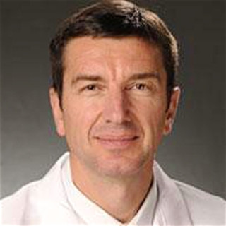 Boris Trifunovic, MD