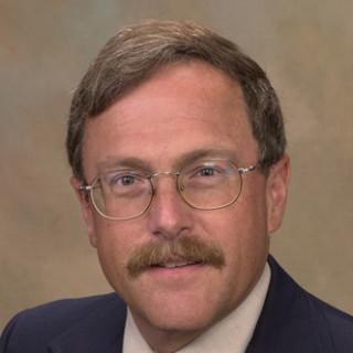 Charles Knupp, MD