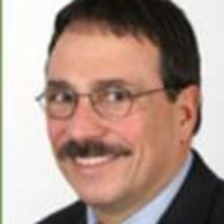 Francis Mezzadri, MD