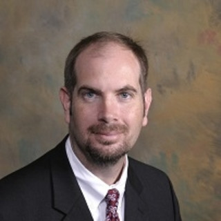 Steven Eggleston, MD