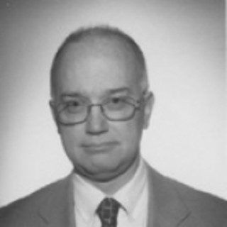 Frederick Dalgleish, MD