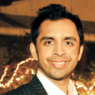 Ragu Murthy, MD