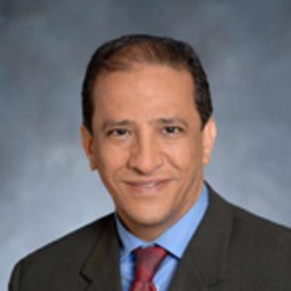 Saleh Muslah, MD