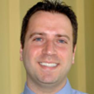 Justin Crivelli, DO
