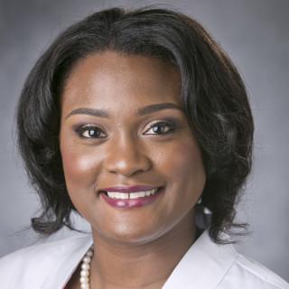 Tiffany Hodges, MD
