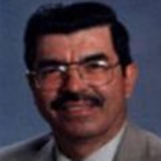 Alfredo Arbulu, MD