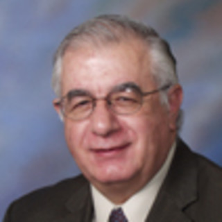 Gilberto Cadavid, MD