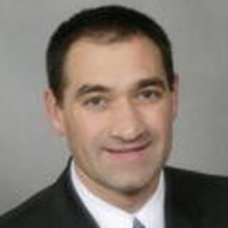 Alfred Tinger, MD