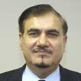Masood Qazi, MD