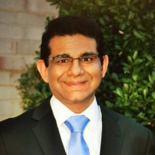Navid Siddiqui, MD