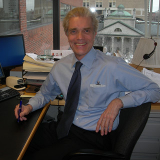 John Goodson, MD