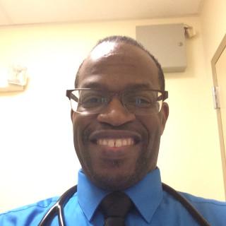 Wilbert Warren, MD
