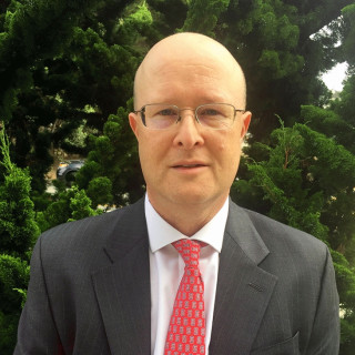 John McNamara, DO