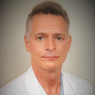 Robert Ference, MD