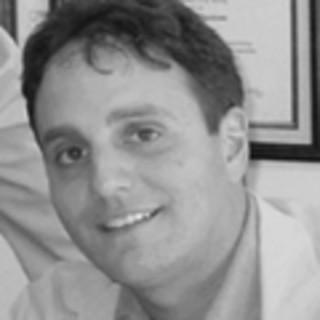 Abraham Shashoua, MD