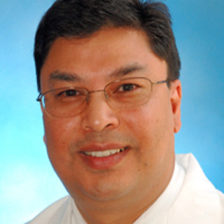 Kishore Maskey, MD