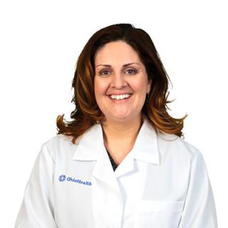 Krisanna Deppen, MD