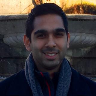 Ryan Gupta, MD