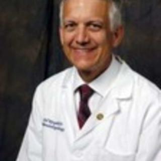 Edwin Kingsley, MD