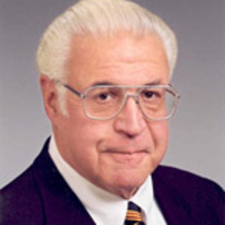 Nathan Berger, MD