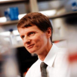 Eric Pamer, MD