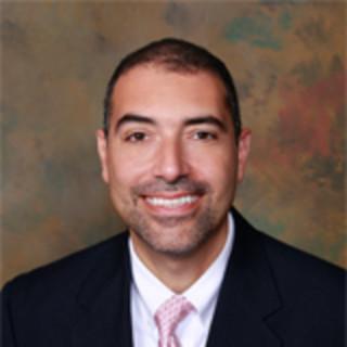 Alexandre Petrakian, MD