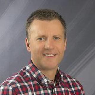 David Lancaster II, MD