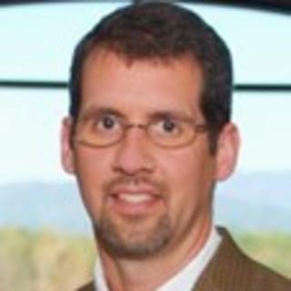 Robert Armstrong, MD