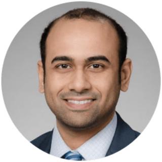Saif Aljabab, MD