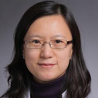 Henghe Tian, MD