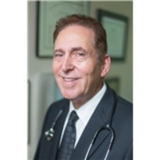 Bruce Friedman, MD