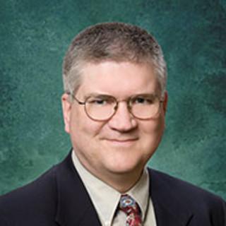 Judson Hunt, MD