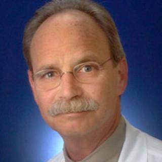 William Byron, MD