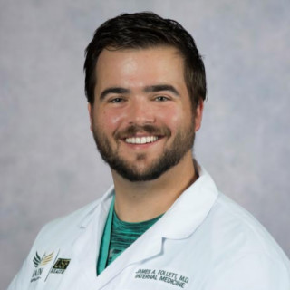 J. Austin Follett, MD