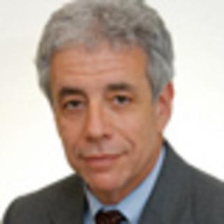 Sanford Auerbach, MD