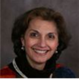 Salwa Elias, MD