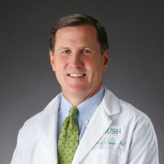 Christopher O'Connor, MD