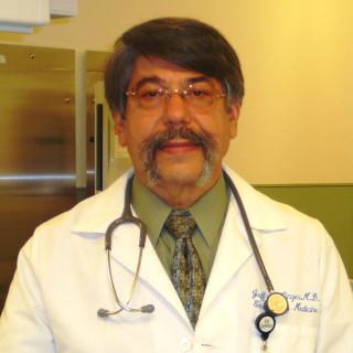Jeffrey Linzer Sr., MD