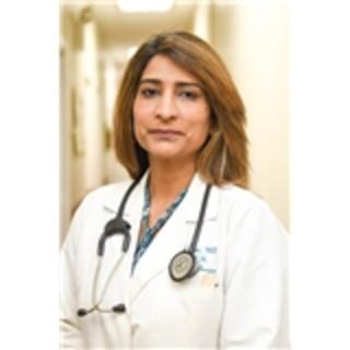 Shazia Sami, MD