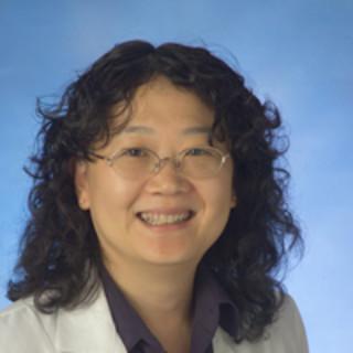Chunnan Liu, MD