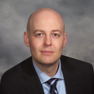 Daniel Rinewalt, MD