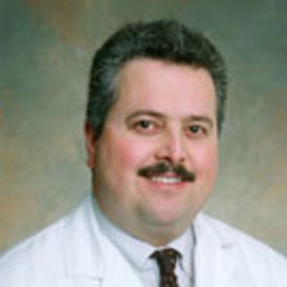 Gregory Rihacek, MD