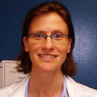 Liza Buchbinder, MD