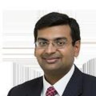Abhijeet Goyal, MD