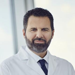 Christopher Tomaras, MD