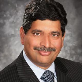 Ashok Bapat, MD
