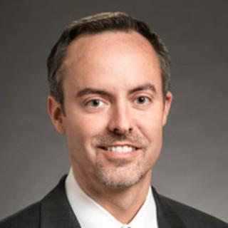 Glen Garner, MD