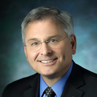 Paul Auwaerter, MD