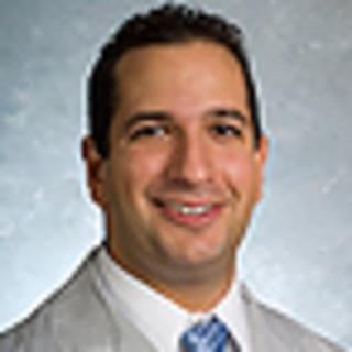 Aaron Benjamin, MD